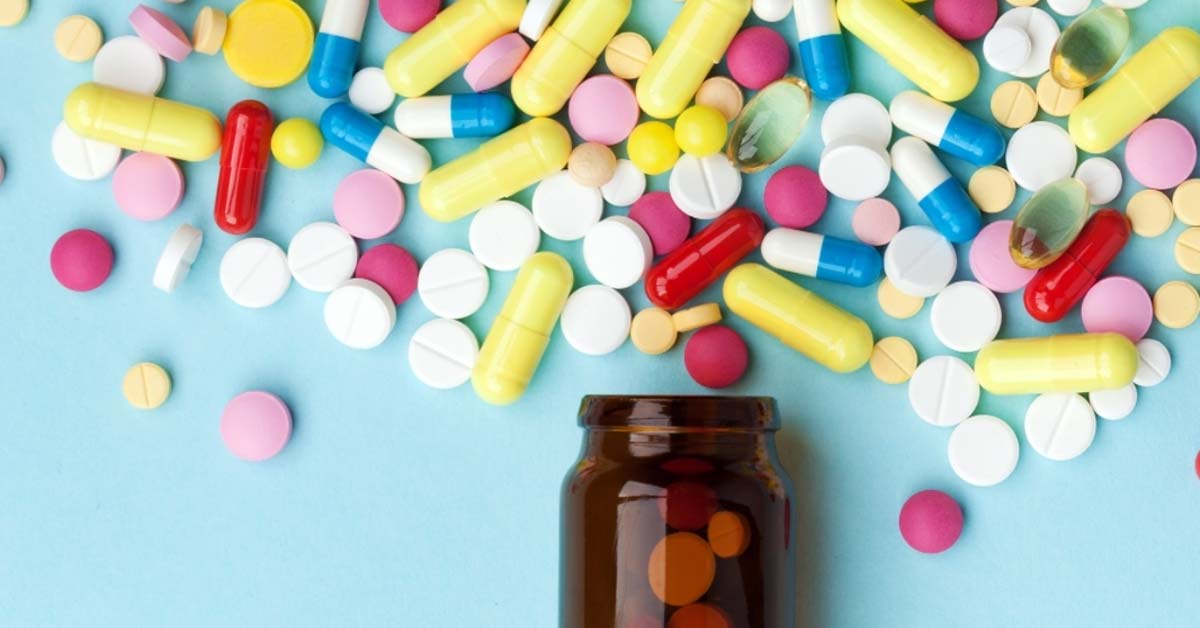 Experts clarify If pharmaceutical pollution poses a threat to Aquatic life forms or not